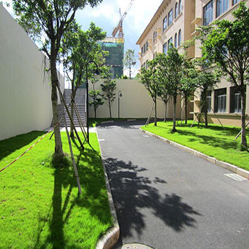 园林绿化养护质量保证措施