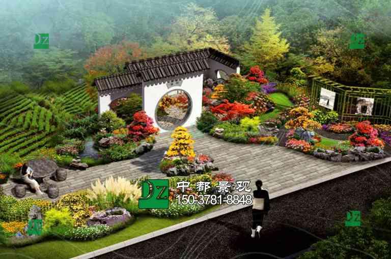 杭州菊花展览